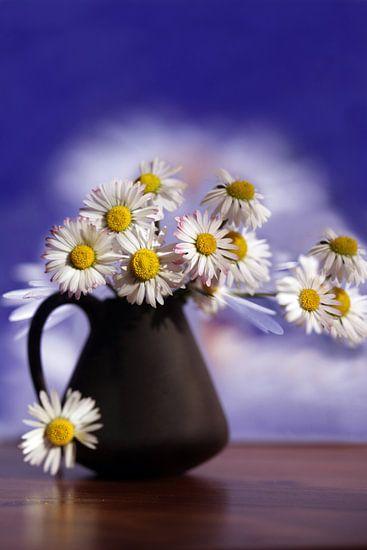 Bloemen Stilleven van Renate Knapp