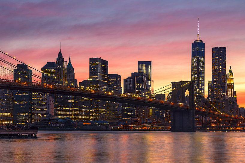 NEW YORK CITY 34 sur Tom Uhlenberg