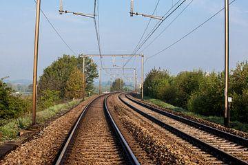 railway sur Marcel Derweduwen