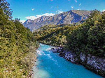 Naturparadies Slowenien van Tobi Bury