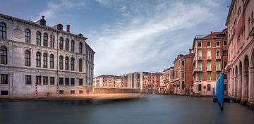 Venedig Speed von Iman Azizi