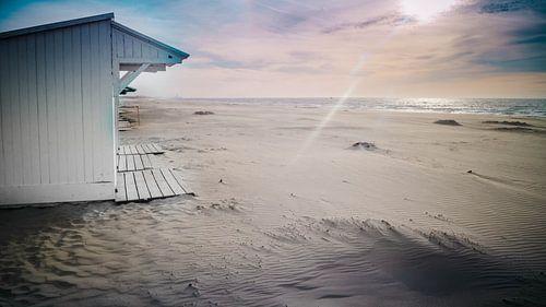 summertime von Ruben Van der Sanden