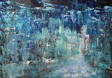 Eiszeit von Christian Carrette