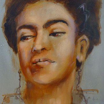 Frieda von Alies werk