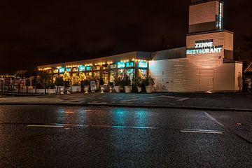 Rotterdam Zenne Restaurant van