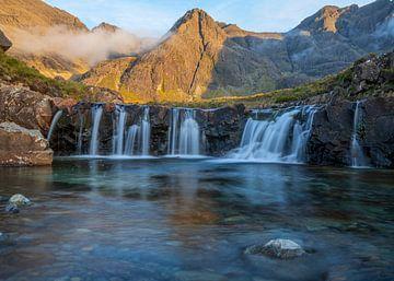 Fairy Pools, Schotland van