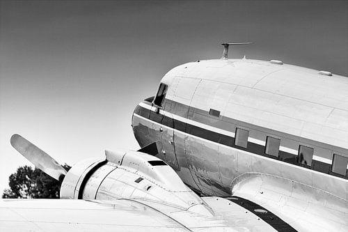 Douglas DC3 van Jan Brons