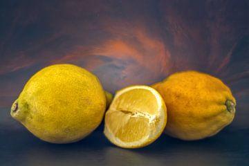 Obst : Vitaminschub von Michael Nägele