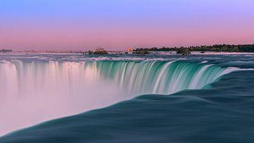 Horseshoe Falls, Niagara Falls, Canada van Henk Meijer Photography