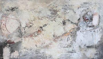 Composition abstraite 10.077 sur Petra Lorch