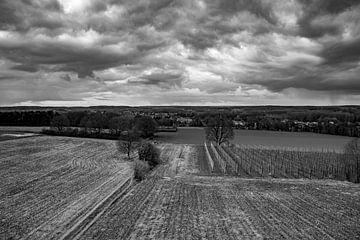 Der Sturm kommt. von Johan Lissens