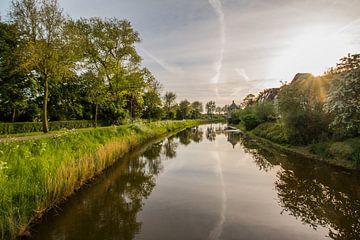 Griffioenpad, Middelburg van Mario Lere