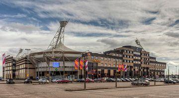 Parkstad Limburg Stadion in Kerkrade