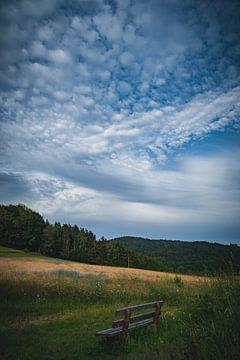 Prachtige natuur van Thilo Wagner