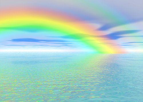 Rainbow van Dagmar Marina