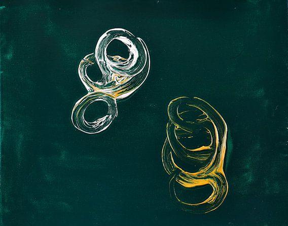 Amoebe van Jose Beumers