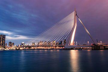 Die Erasmus-Brücke von Ton Kool