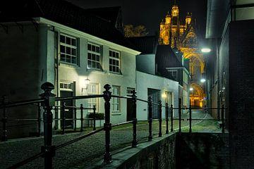 Sint-Janskathedraal in 's-Hertogenbosch von Jeffrey Van Zandbeek