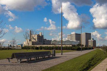 Marconiplein van Peter Dane
