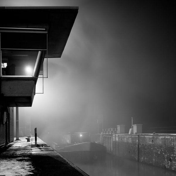 Out of the Fog van Tim Corbeel