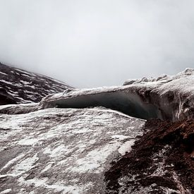 De Cotopaxi vulkaan van René Holtslag