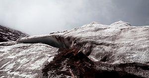 De Cotopaxi vulkaan