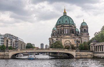 Dom van Berlijn van Guus van der Linde