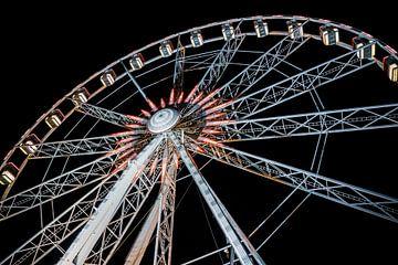 The Big Wheel (2015)