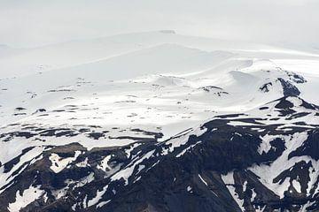 De bergen van Zuid-IJsland II von Ronne Vinkx