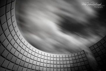 Architekturblöcke von Kristof Ven