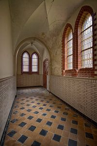 Urbex: Kloster