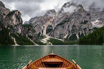Pragser Wildsee von