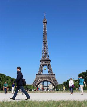Paris baby van Vivian van den Ende