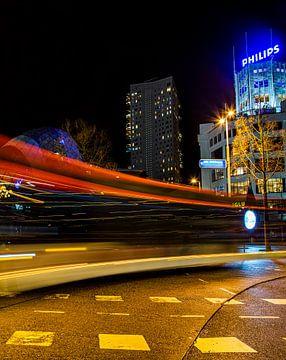 Metropool Eindhoven van Bart Hagebols