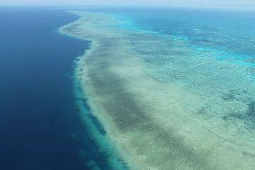 Great Barrier Reef van ByMadelon
