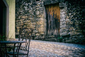Have a seat van Rik Verslype