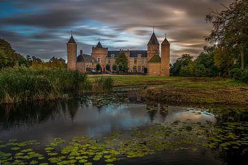 Schloss Westhove von Bas Holtrop