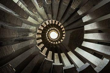 Spirale von David Van Den Dooren