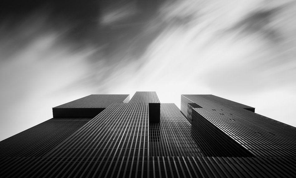 De Rotterdam van Raoul Baart