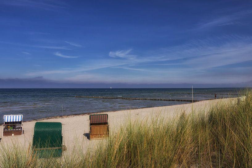Strand von Andreas Stach