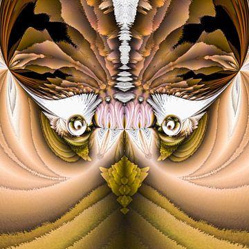 Phantasievolle abstrakte Twirl-Illustrationen 97/12 von PICTURES MAKE MOMENTS