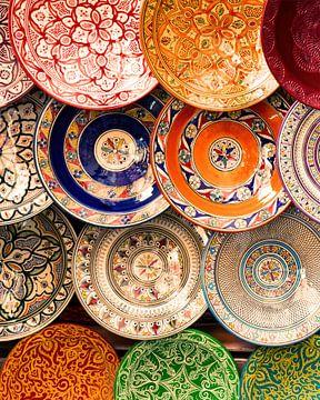 Marokkaanse Schalen van Jaap Ros
