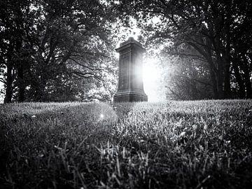 Monument op het Huldtoneel, Heemskerk sur Paul Beentjes