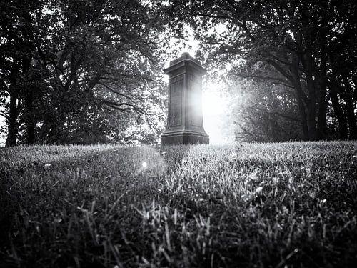 Monument op het Huldtoneel, Heemskerk van