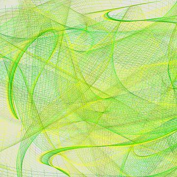 Geometria #74 von Dietmar Meinhardt