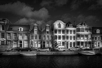 Nieuwe Gracht, Haarlem von Jens Korte
