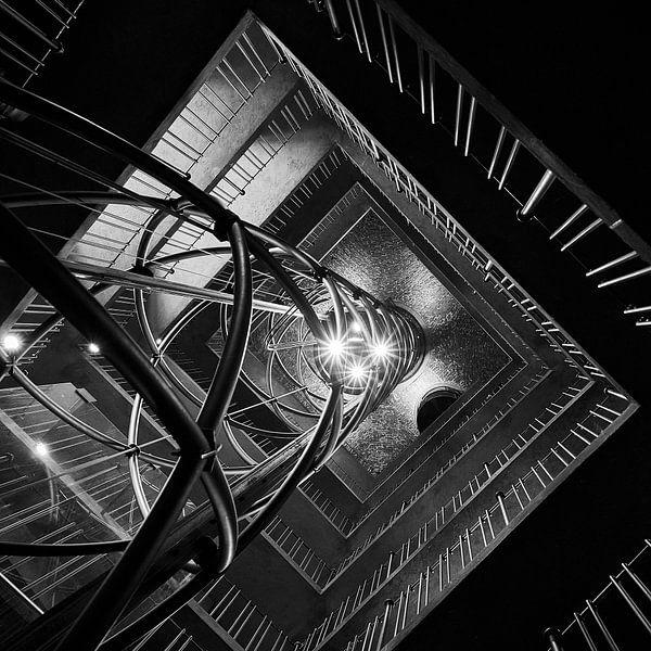 Parallel Universe van Scott McQuaide