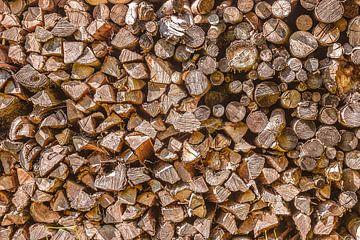 Woodpile sur Thomas Heitz