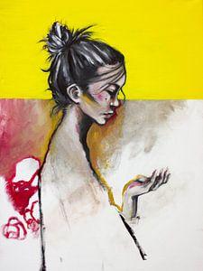 Geisha van M. Ur Rehman