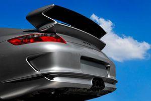 Porsche 911 GT3 Type 997 van aRi F. Huber
